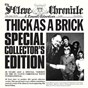 Album Thick as a brick (40th anniversary special edition) de Jethro Tull