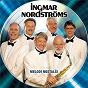 Album Melodi nostalgi de Ingmar Nordströms