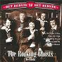 Album Belinda (det bedste af det bedste) de The Rocking Ghosts