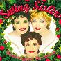 Album Swingin' X-Mas de Swing Sisters