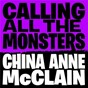Album Calling all the monsters de China Anne Mcclain