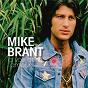 Album La voix de l'amour de Mike Brant