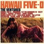 Album Hawaii five-o de The Ventures