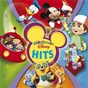 Compilation Playhouse disney hits avec Billy Straus / Michael Omer / Gaëtan Bevernaege / Steve Berlin / Louis Perez...