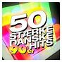 Compilation 50 stærke danske 90'er hits avec Sponge / Steffen Brandt / TV 2 / Jascha Richter / Michael Learns To Rock...