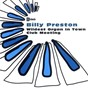 Album Wildest organ in town/club meeting de Billy Preston