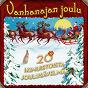 Compilation Vanhanajan joulu - 20 ikimuistoista joulusävelmää avec Tikkurilan Laulajat / M Gabrieli / Cantores Minores / Otto Kotilainen / Sulo Saarits...