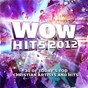 Compilation Wow hits 2012 avec John Cooper / Michael Bleecker / Mark Hall / Casting Crowns / Chris Tomlin...