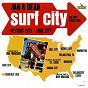 Album Surf city and other swingin' cities de Jan & Dean