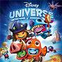 Compilation Disney universe avec Thomas Newman / Graham Fink / Dylan Charbeneau / Guy Cockroft / Jeremy Corbett...