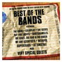 Compilation Best of the bands avec Lcd Soundsystem / Coldplay / The Verve / The Kooks / Bat for Lashes...