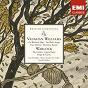 Album Vaughan Williams: On Wenlock Edge . Warlock: The Curlew de Ian Partridge / Peter Warlock