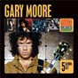 Album 5 album set (remastered) (run for cover/after the war/still got the blues/after hours/blues for greeny) de Gary Moore