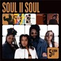 Album 5 Album Set (Club Classics Vol 1/Volume II/Volume III/Volume V/The Club Mix Hits) de Soul 2 Soul