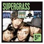 Album 5 album set (i should coco/in it for the money/supergrass/life on other planets/diamond hoo ha) de Supergrass