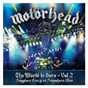 Album The world is ours - vol 2 - anyplace crazy as anywhere else de Motörhead