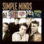 Album 5 album set (remastered) (sons and fascination/new gold dream/sparkle in the rain/once upon a time/street fighting years) de Simple Minds