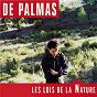 Album Les lois de la nature de Gérald de Palmas