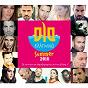 Compilation Ola ellinika summer 2016 avec Sakis Rouvas / Panagiotis Brakoulias / Elli Kokkinou / Melina Makri,franki Louvaris / Malú...