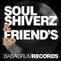 Album Soulshiverz & friend's (ep) de Soulshiverz