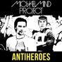 Album Antiheroes de Michael Mind Project