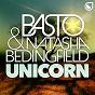Album Unicorn de Natasha Bedingfield / Basto