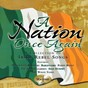 Compilation A nation once again, vol. 1 (a collection of irish rebel songs) avec Sean Dunphy / Dublin City Ramblers / The Wolfe Tones / Paddy Reilly / Brendan Bowyer...