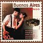 Compilation Buenos aires tango avec Horacio Salgán / Carlos Gardel / Angel Vargas, Angel D Agostino Orquesta / Roberto Ray, Osvaldo Fresedo Orquesta / Edmundo Rivero, Anibal Troilo Orquesta...