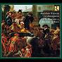 Album Vivaldi: la stravaganza de La Pastorella / Frédéric de Roos