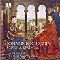 Album Ciconia: opera omnia de Diabolus In Musica / La Morra / Johannes Ciconia