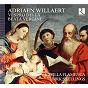 Album Willaert: vespro della beata vergine de Capilla Flamenca / Dirk Snellings