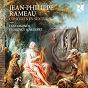 Album Rameau: concerts en sextuor de Florence Malgoire / Les Dominos / Jean-Philippe Rameau