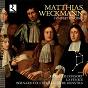Album Weckmann: Complete Works de Ricercar Consort / La Fenice / Siebe Henstra / Bernard Foccroulle