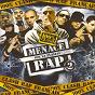 Compilation Menace sur la planète rap 2 avec Cut Killer / DJ Dan G / Rohff / Sinik / Diam's...