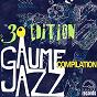 Compilation Gaume jazz festival avec Pascal Mohy / Pierre Vandormael / Soriba Kouyaté / Otti van der Werf / Charles Loos...