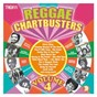 Compilation Reggae chartbusters vol. 4 avec Bob Marley & the Wailers / Dandy Livingstone / Greyhound / The Pioneers / Desmond Dekker...