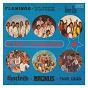 Album De bästa dansbanden 2 de Blandade Artister