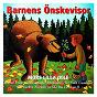 Album Barnens önskevisor - mors lilla olle de Blandade Artister