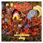 Album Sunshine day - the pye/bronze anthology de Osibisa