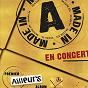 Album Made in ailleurs de Amar Belaouache
