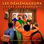 Album Lili et les escargots de Les Déménageurs