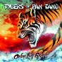 Album Only the brave de Tygers of Pan Tang
