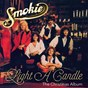 Album Light a Candle (The Christmas Album) de Smokie
