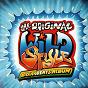Album The original wild style breakbeats album de DJ Black Steel