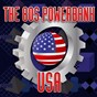 Compilation The 80s powerbank usa (rerecorded) avec Exile / Kim Carnes / Irène Cara / Starship / John Waite...