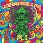 Compilation Lesser-known psychedelic works, vol. 2 avec Twentieth Century Zoo / The Beau Brummels / Pugh Rogefeldt / Gulliver / The Peanut Butter Conspiracy...