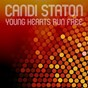 Album Young hearts run free (rerecorded) de Candi Staton