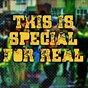 Compilation This is special for real! avec Tony Tuff / Gregory Isaacs / Jackie Edwards / Sherell Rosegreen / Simpleton...