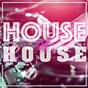 Compilation House of house avec Invaders / Rob Steal / New Groove / Sound Vandals / Prophecy...
