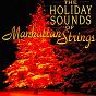 Album The holiday sounds of the manhattan strings de Manhattan Strings